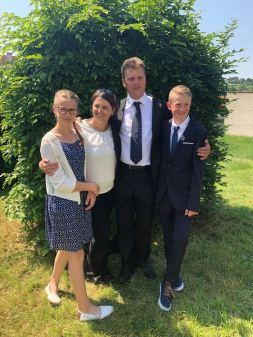 Familie Wurst